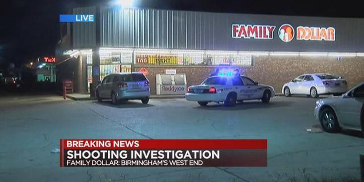 Mayor William Bell addresses overnight shootings in Birmingham at 7 a.m.
