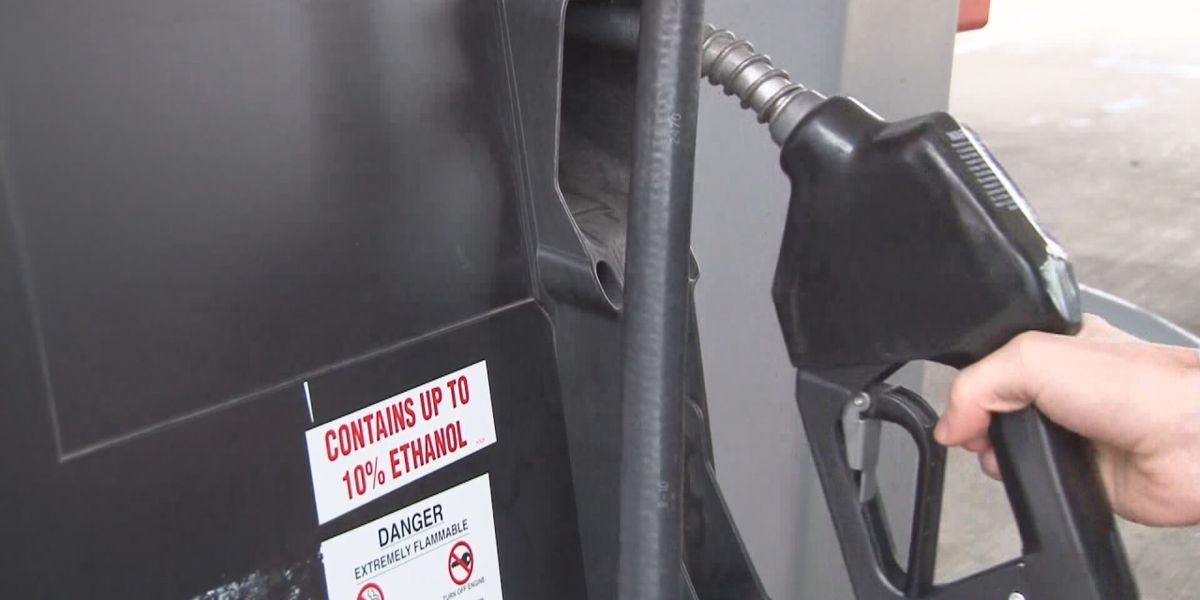 Get ready for another gas tax increase Thursday