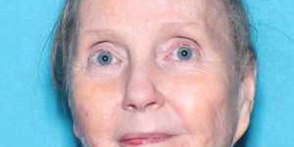 Missing Dementia Patient Found Near Morgan County Home