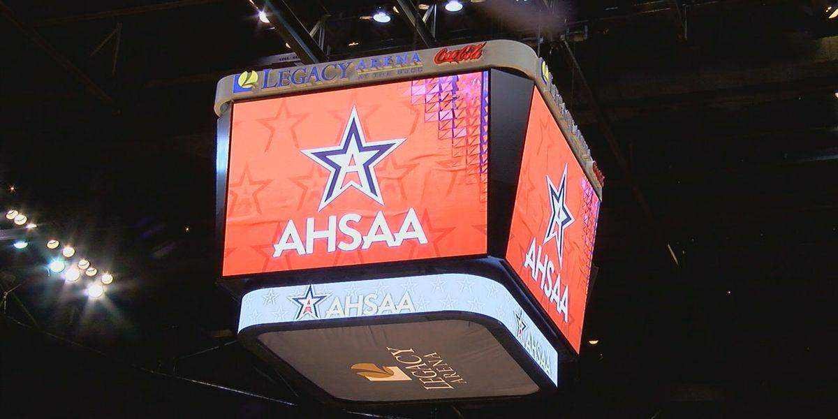AHSAA basketball finals staying in Birmingham through 2026
