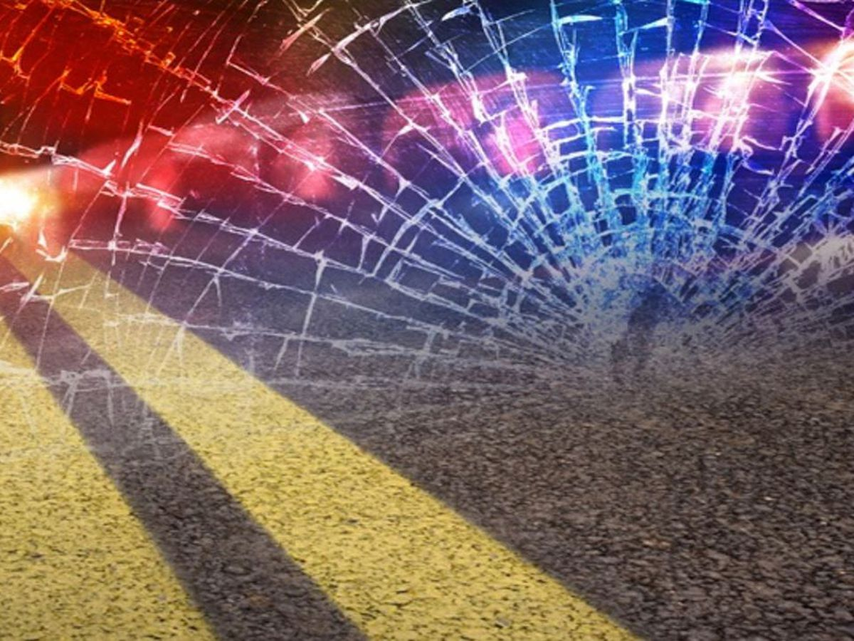 Cullman man ejected, killed in car accident