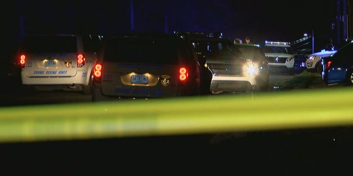 23-year-old killed in drive-by shooting identified