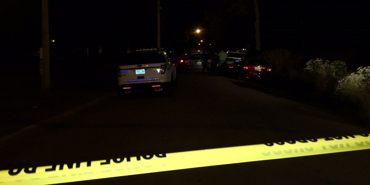 Birmingham PD investigating double shooting
