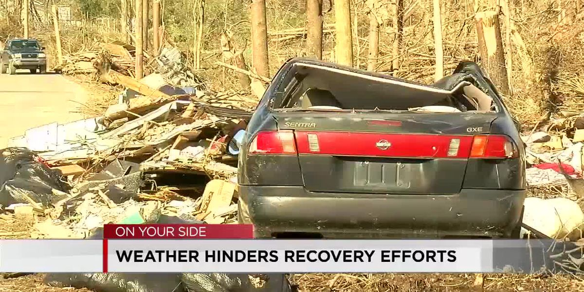Nearly one month after deadly Fultondale tornado, residents still need help
