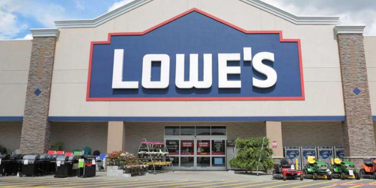 BBJ: Lowe's confirms massive new bulk distribution facility in Bessemer