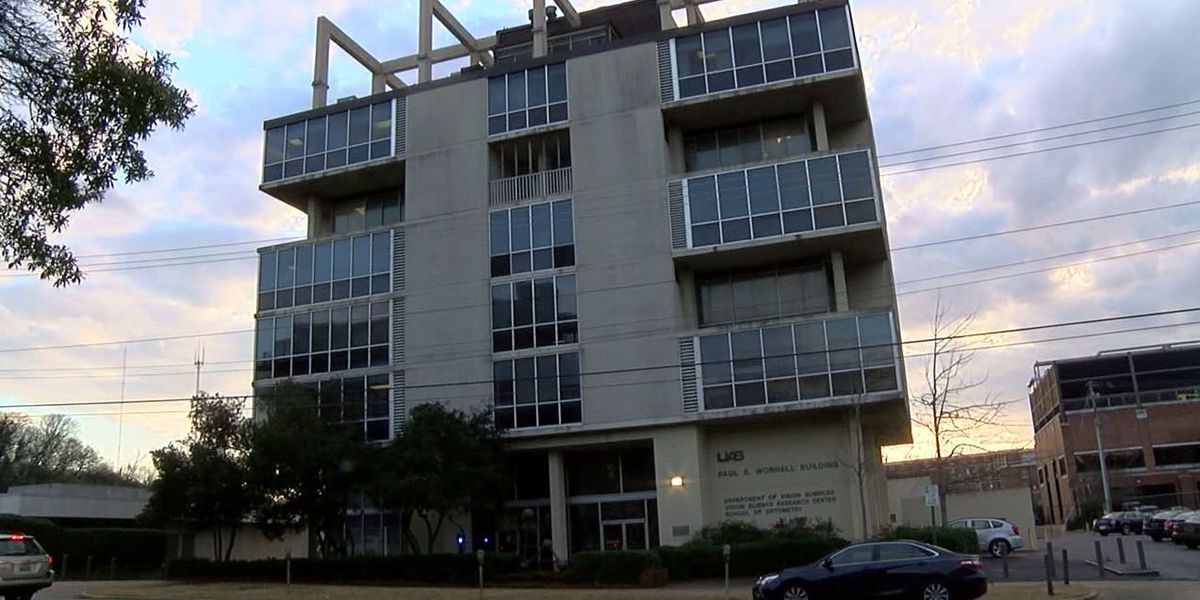UAB buildings to be demolished for future growth