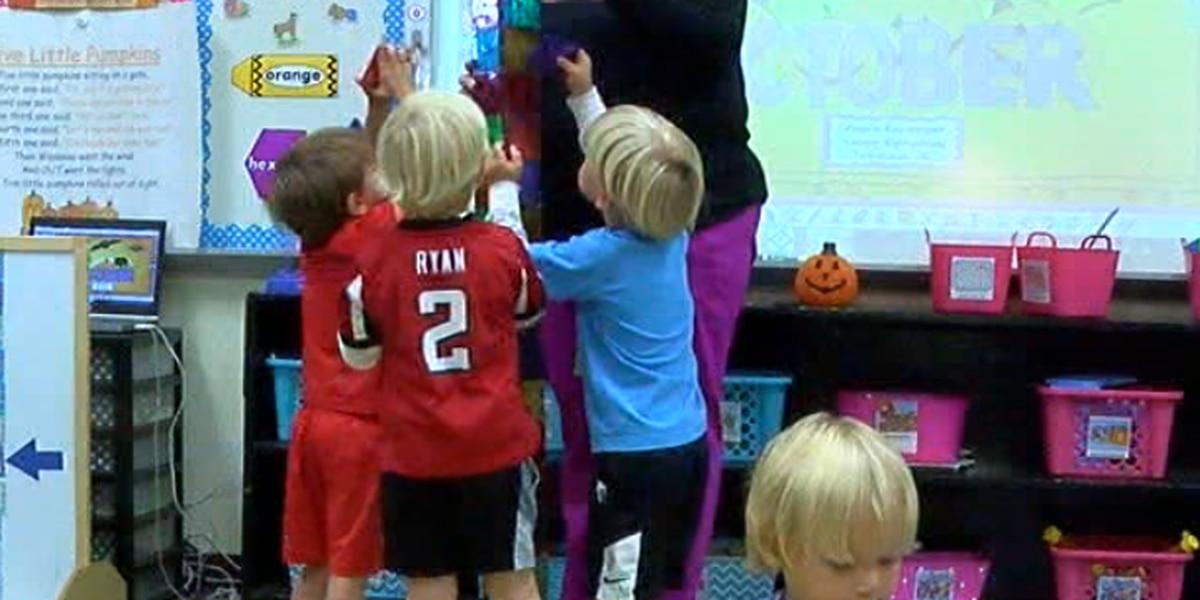 Tuscaloosa City Schools extends Pre-K sign-up deadline