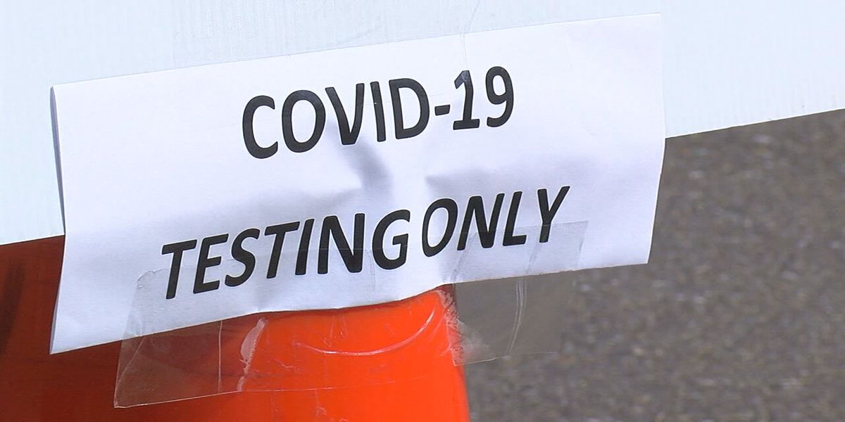 ADPH: Not out of the woods yet when it comes to coronavirus