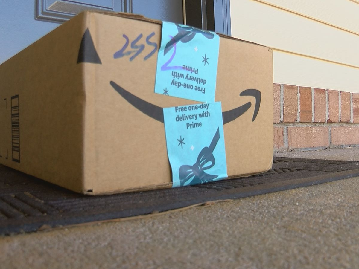 Georgia bill would send convicted porch pirates to prison for at least a year