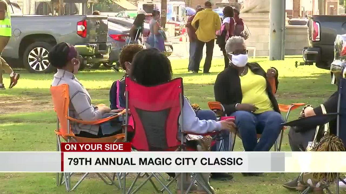 Fans still feel the magic of the Magic City Classic even with COVID-19 changes