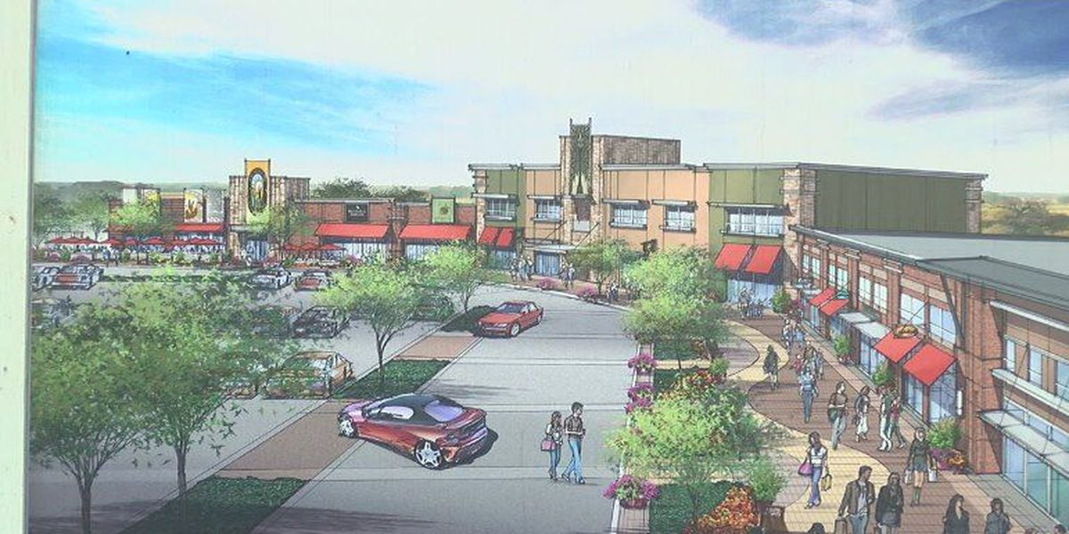 Hoover comprehensive plan includes new shopping center, solutions to traffic issues