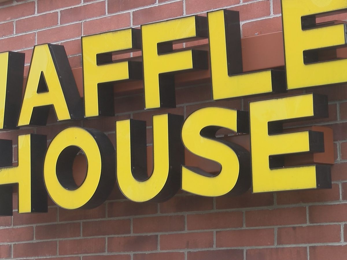 Waffle House Index: How waffles and hash browns help indicate hurricane damage