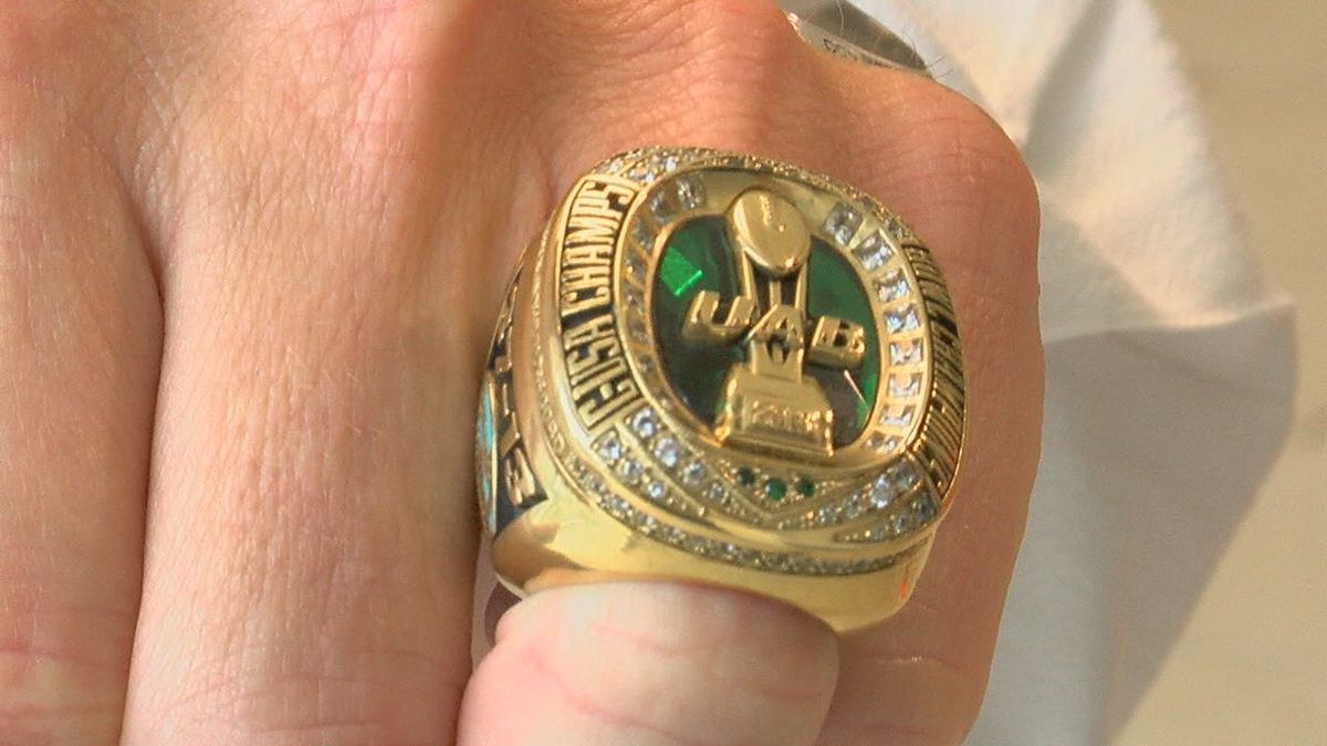UAB Football surprised with CUSA Championship Rings