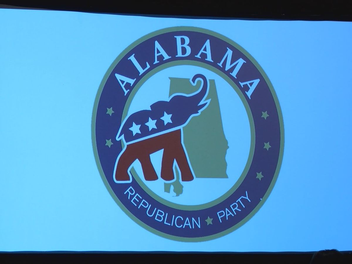 Wahl elected chairman of Alabama Republican Party