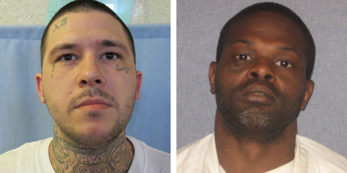 ADOC inmate fatally stabbed; suspect to be charged with murder