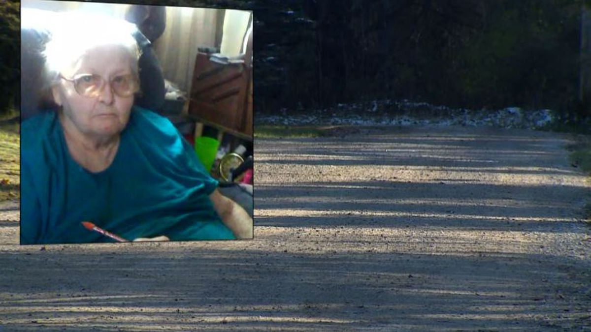 Elderly woman who used wheelchair unable to escape when family dog attacked