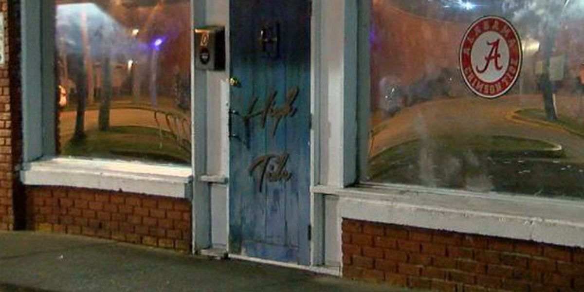 City of Tuscaloosa votes to revoke High Tide's business license