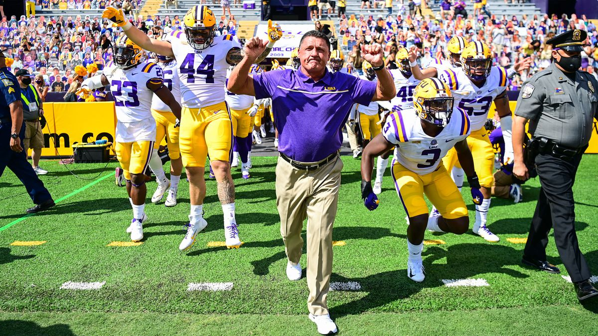 LSU to host Bama Dec. 5; Ole Miss game to be rescheduled