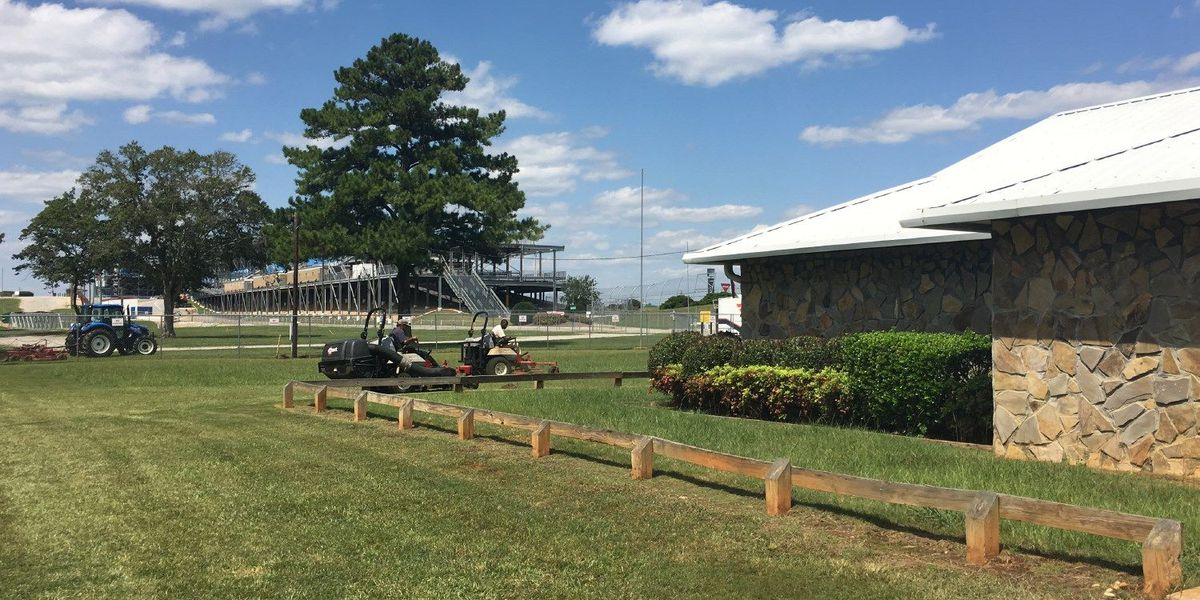 Talladega Superspeedway offering free campground for Irma evacuees