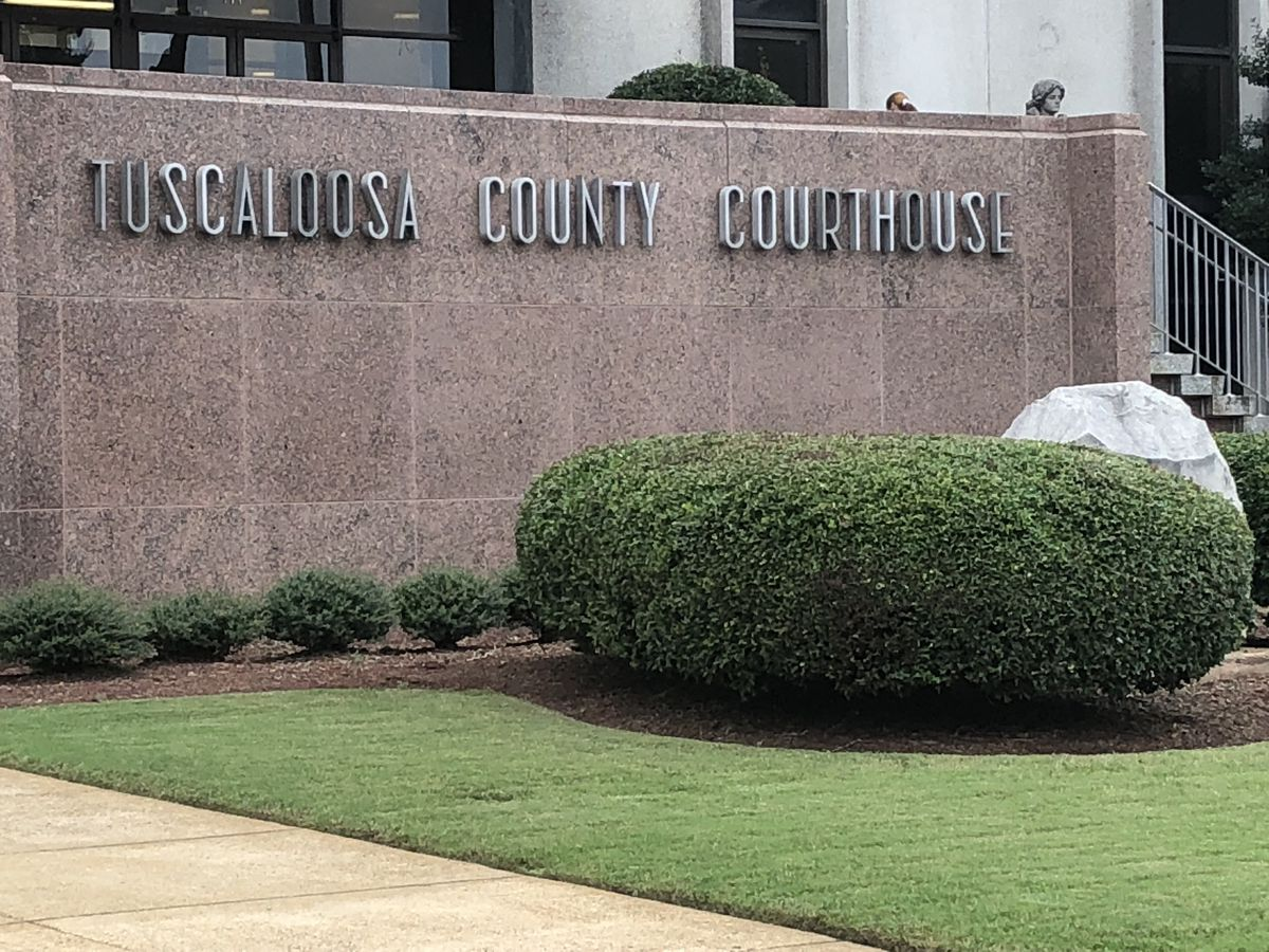 Tuscaloosa Co. DA supports moratorium on early parole for violent offenders