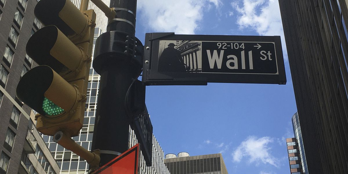 EXPLAINER: Why the Dow topped 30,000 for the first time