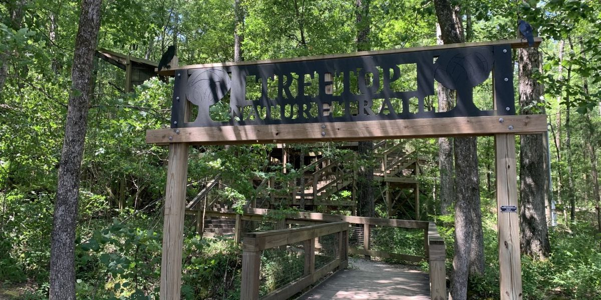 Oak Mountain State Park could soon expand