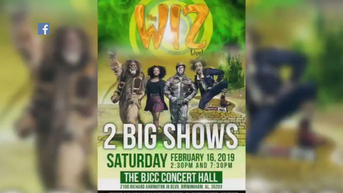 Audience complains on social media after The Wiz Live