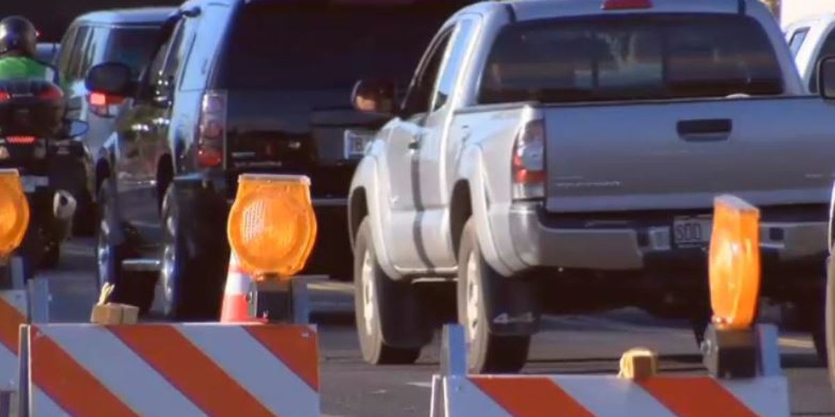 More steps taken to fix Highway 261 traffic congestion