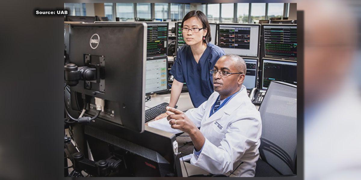 UAB, Advanced ICU Care develop tele-ICU operations center