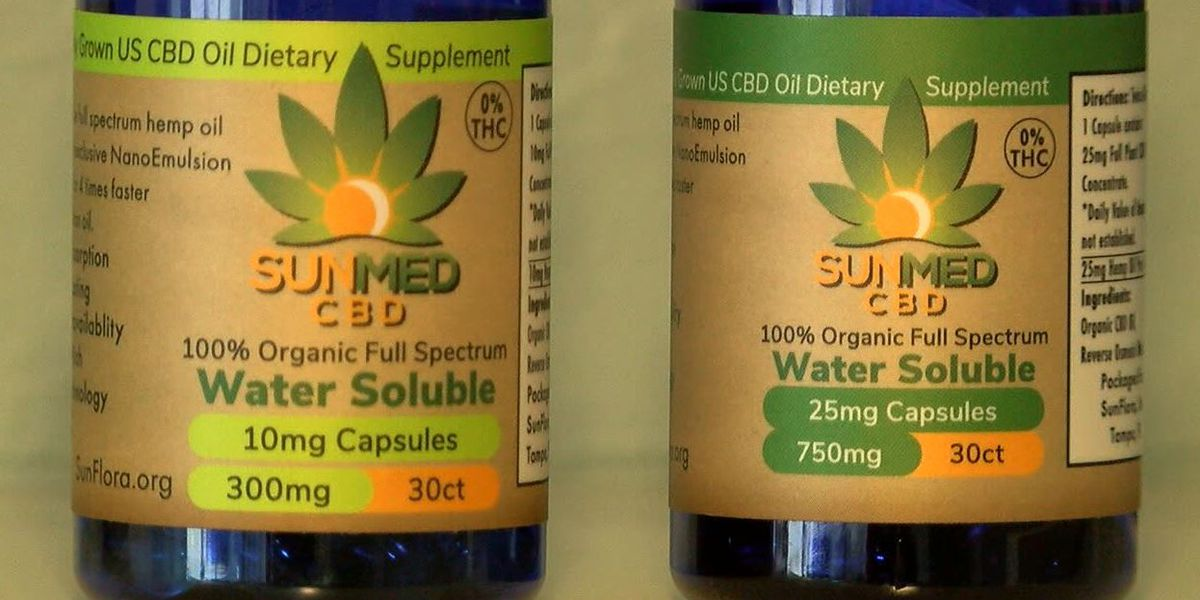 Authorities ask parents to educate teens on smoking, CBD products