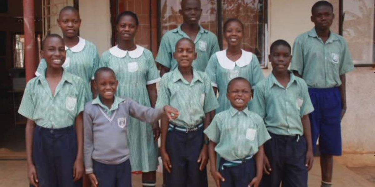 (Un)Adopted gives deaf children a new life in Uganda