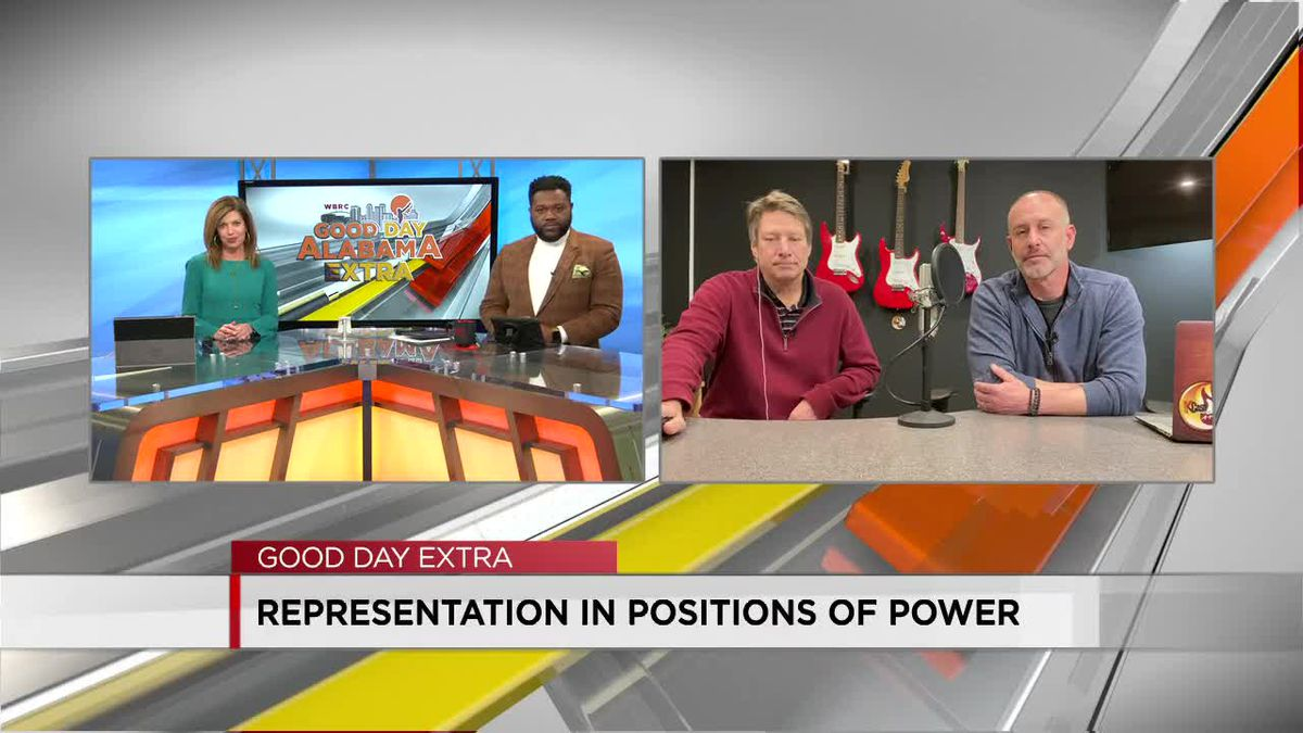 Kurre & Klapow talk about representation in positions of power