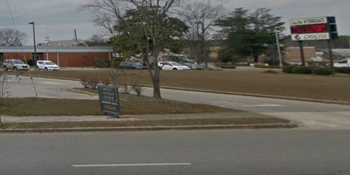 Calera Intermediate evacuated over suspicious package, package not a threat