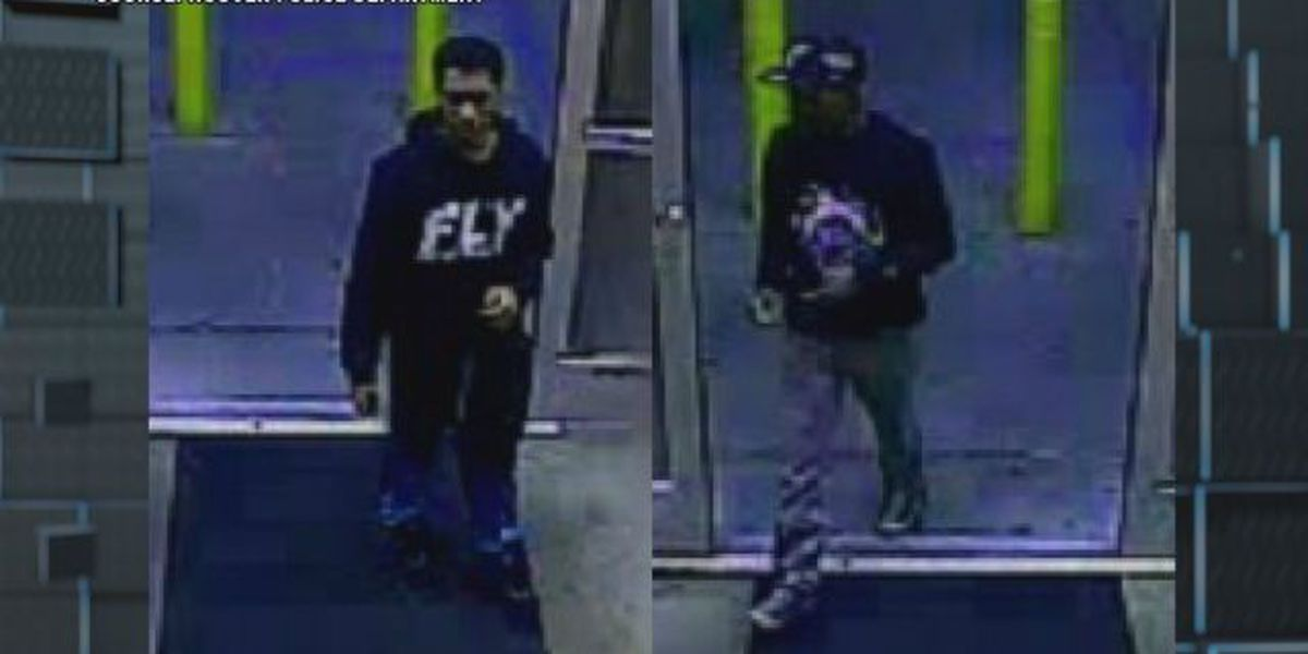 Stolen video game may have linked suspects to Gilotti shooting
