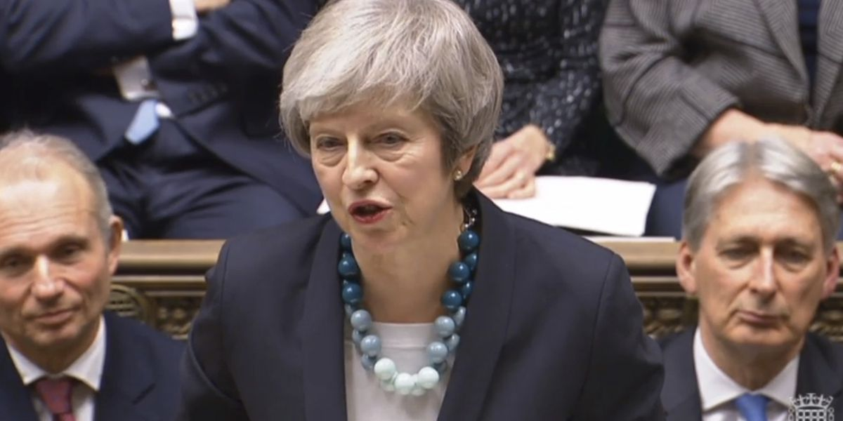 Brexit deal in turmoil as May postpones Parliament vote