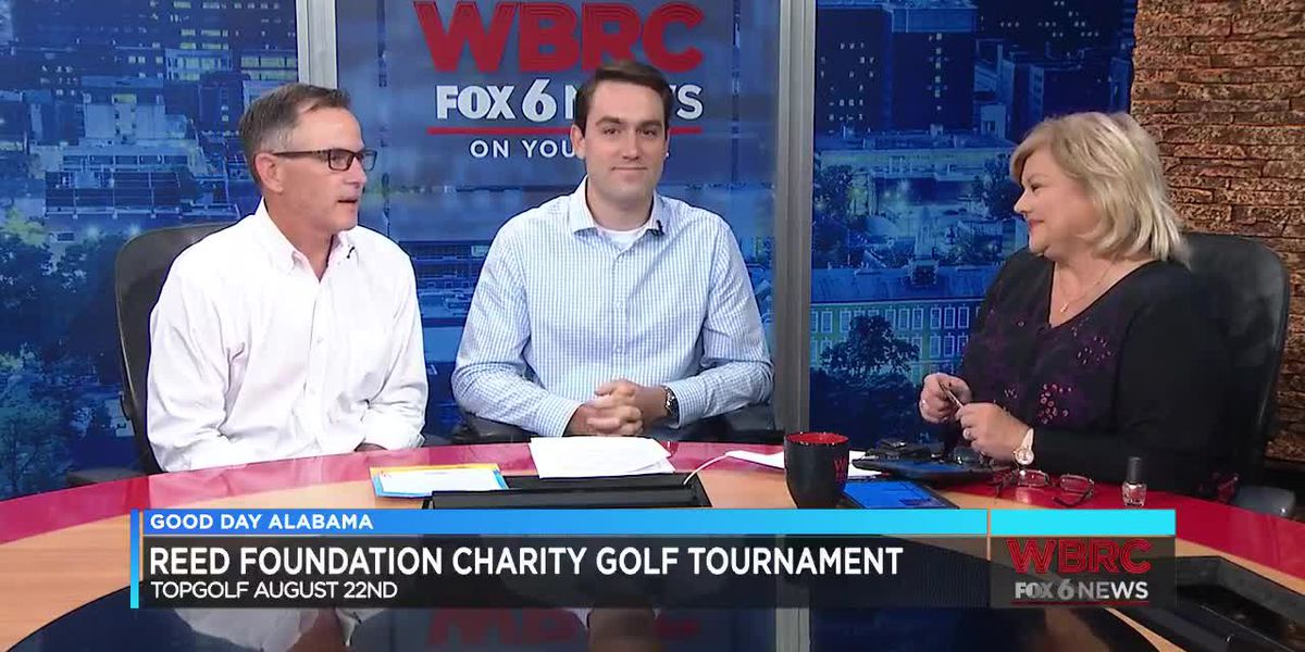 Reed Foundation Charity Golf Tournament