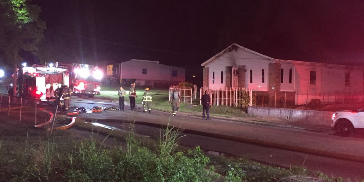 Investigation into fatal Wylam house fire continues