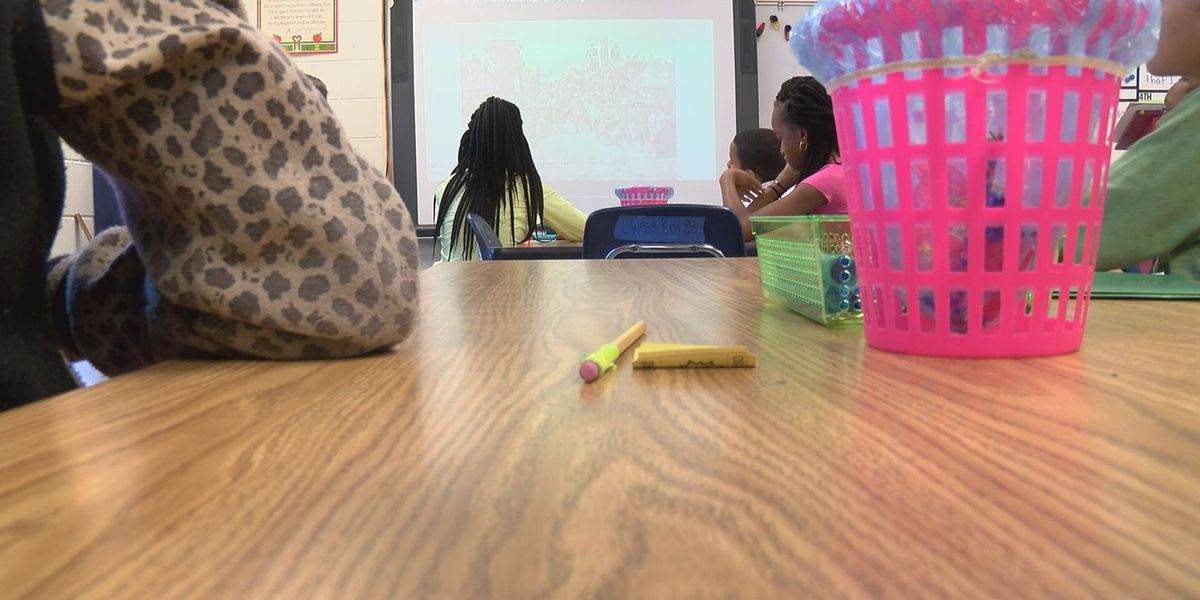Bold Goals Coalition hosts round table on mental health and schools