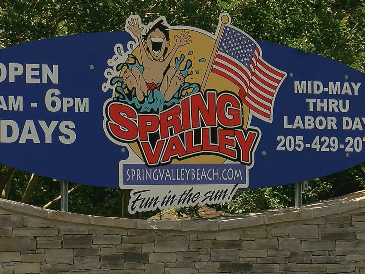 Spring Valley Beach opens for the summer