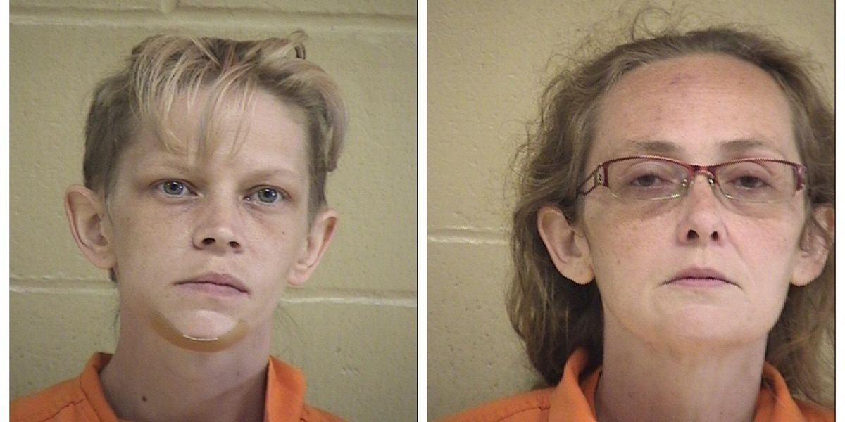 SPD: Teen locked in room for months, 2 women charged