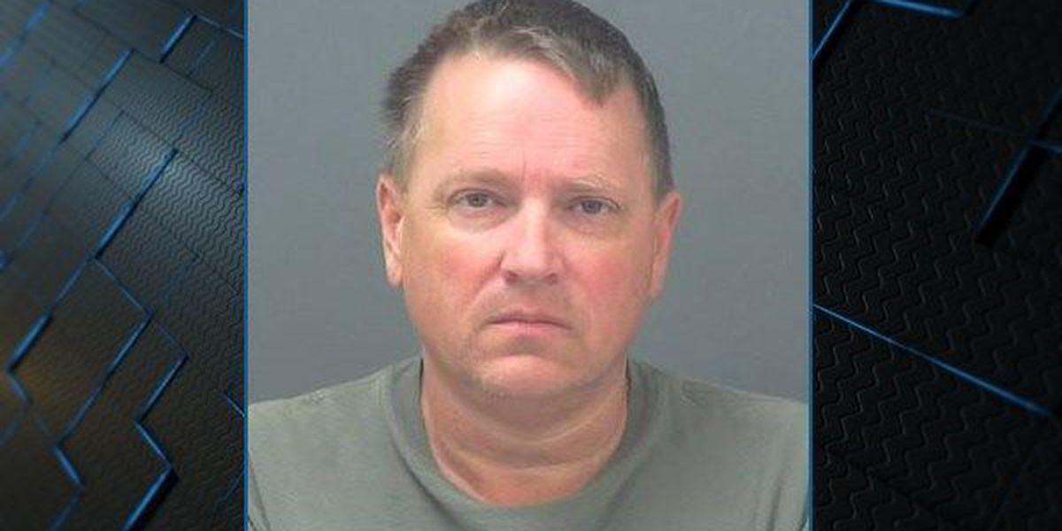 Gardendale triple homicide suspect commits suicide in Pensacola, Fla.