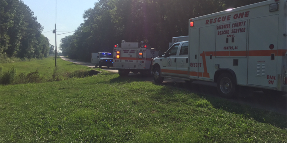 Cherokee Co. man dies in lawnmower accident