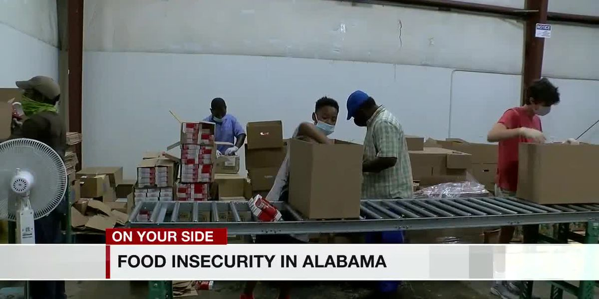 Pandemic leaves lasting impact on food insecurity
