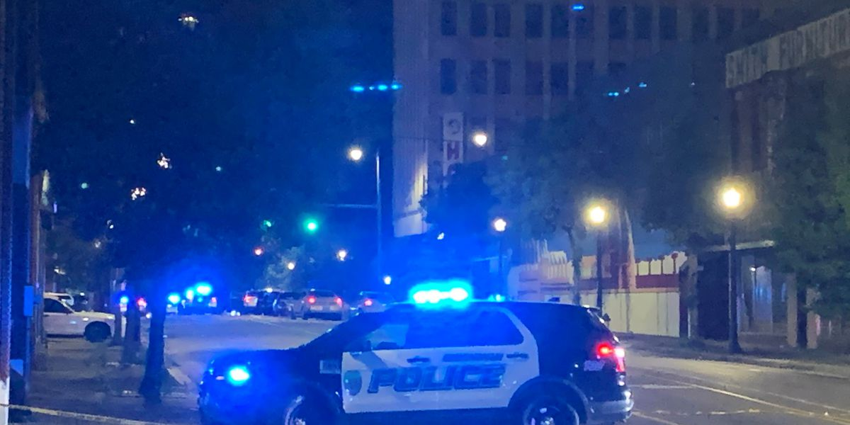 Off-duty Birmingham police officer among 6 people shot at motorcycle club in Ensley; 1 dead