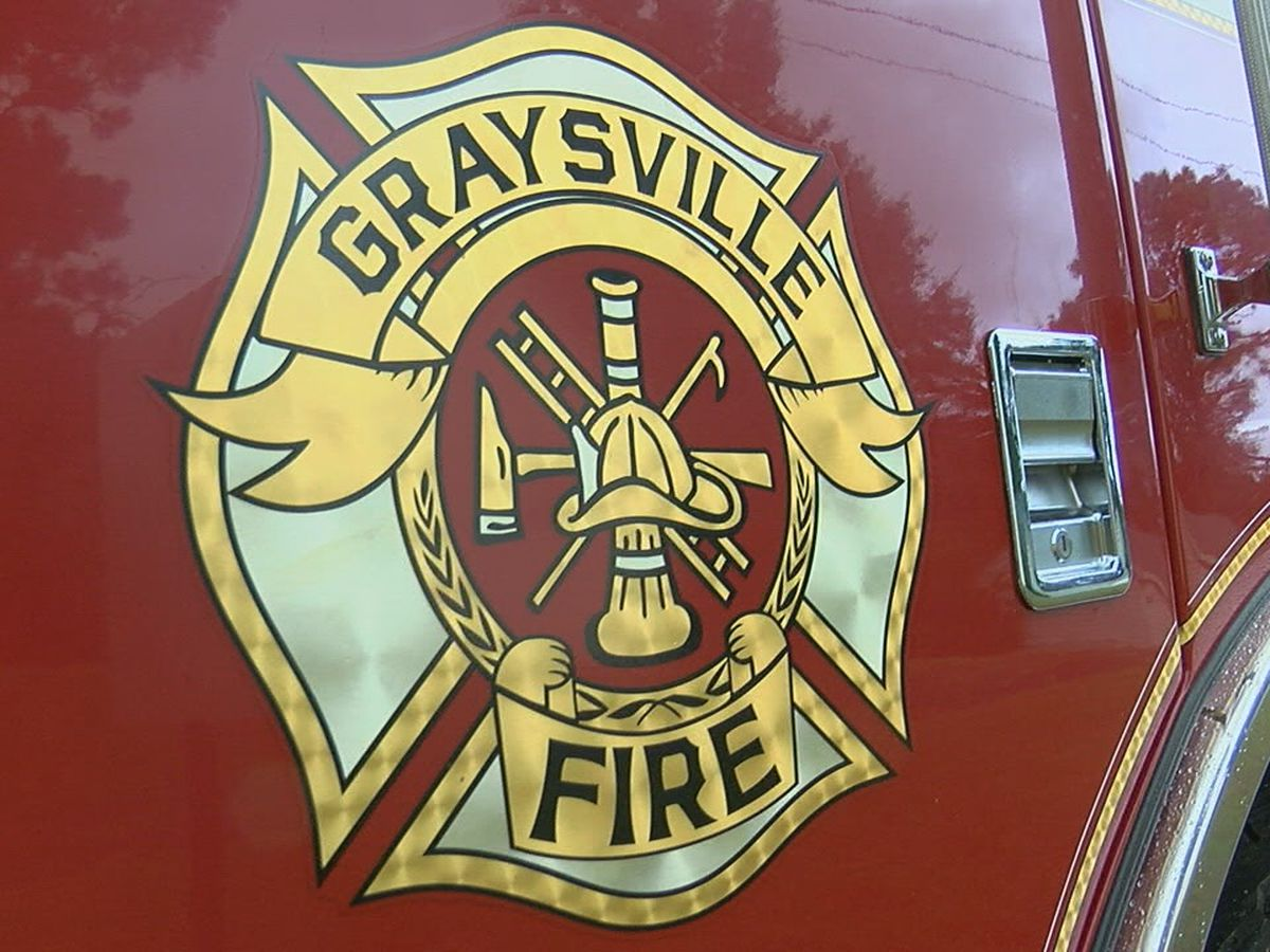 Graysville Firemen Upset Over Lack of Benefits