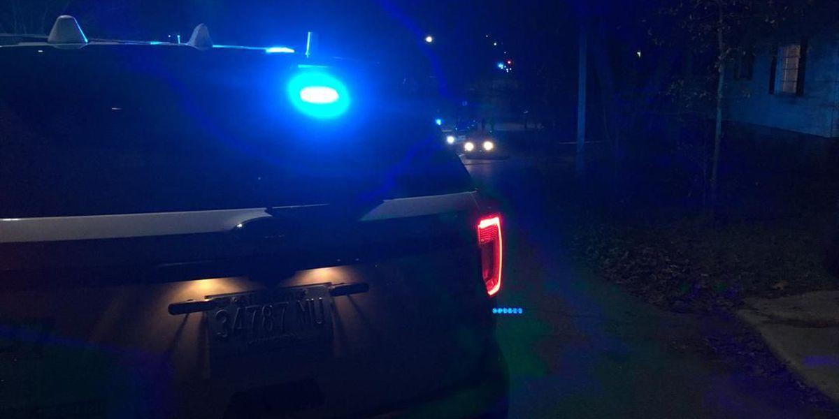 Birmingham police investigate shooting on Christmas