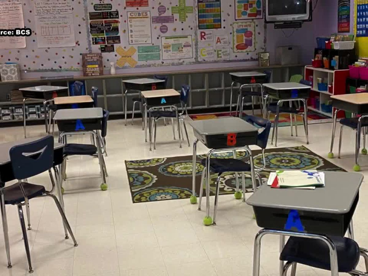 Birmingham City Schools prepares to welcome back students in person
