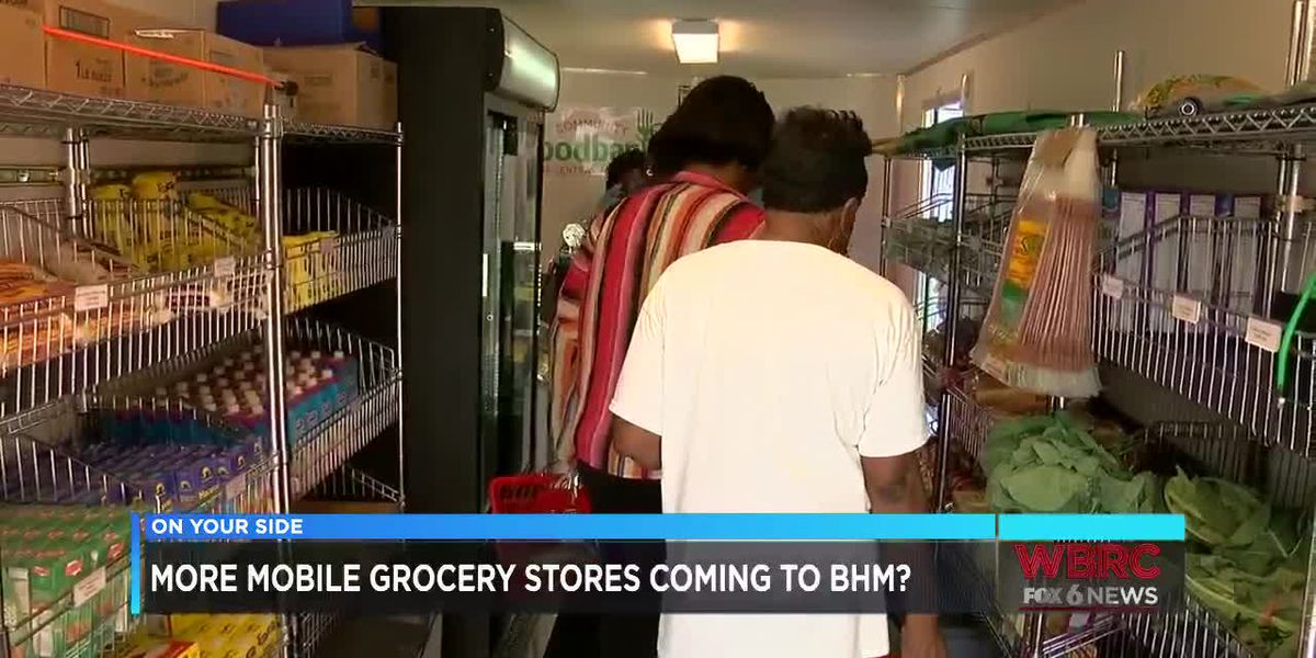 New ordinance would allow for mobile grocer