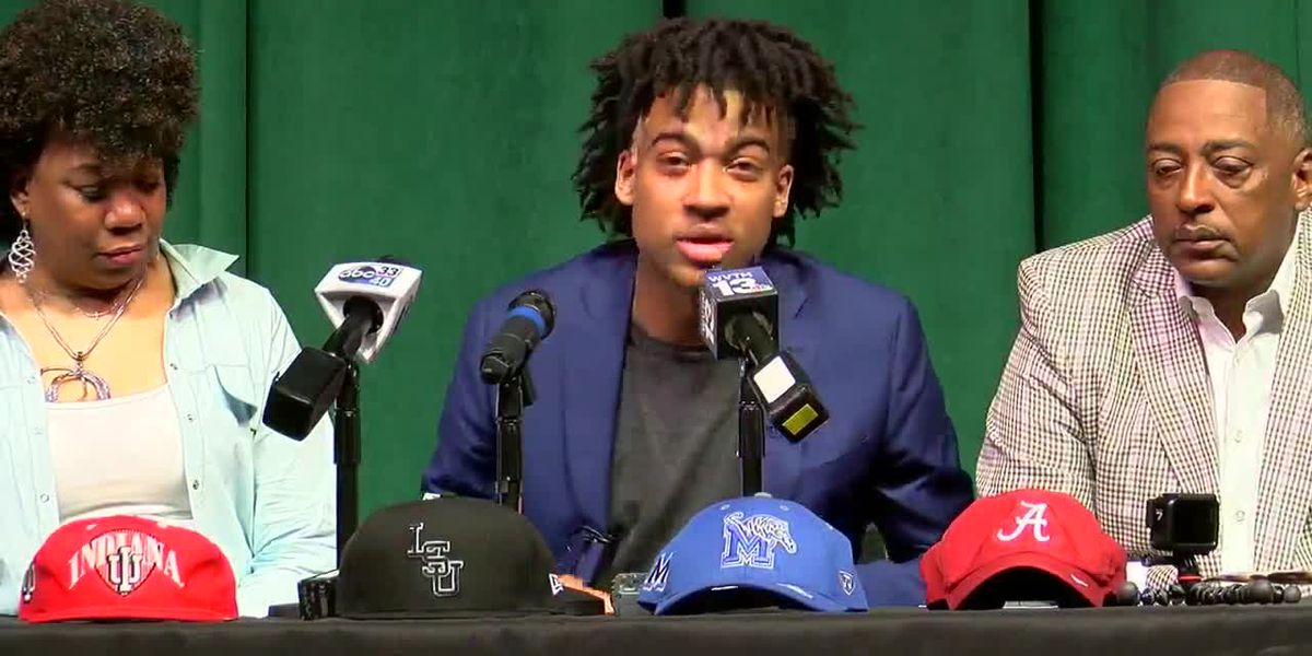 VIDEO: Trendon Watford going to LSU