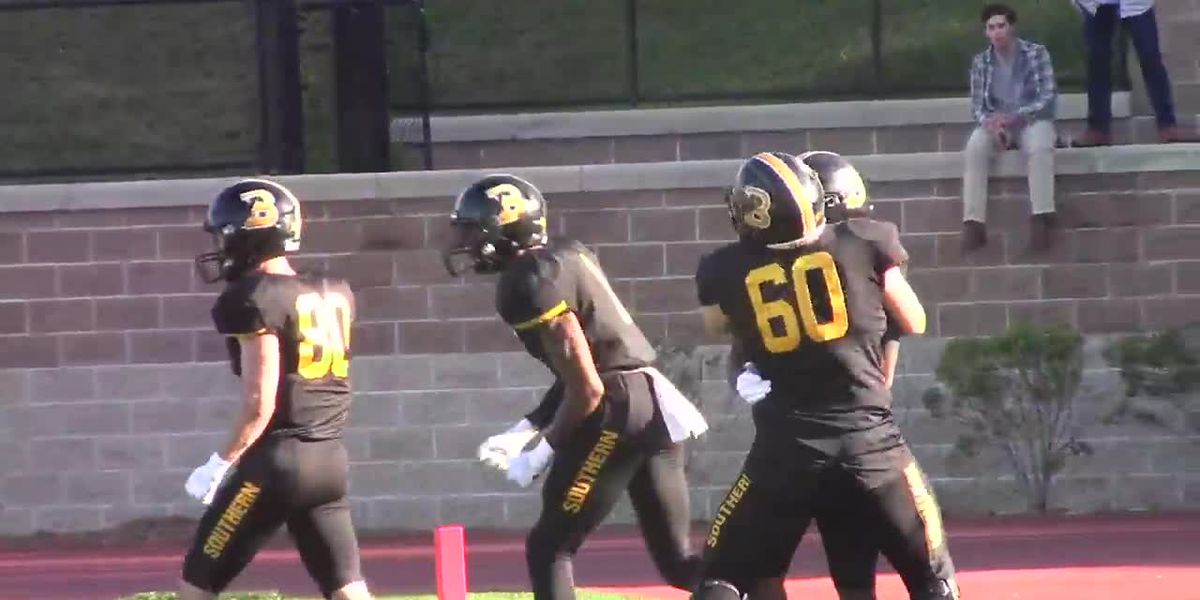 BSC football in spring